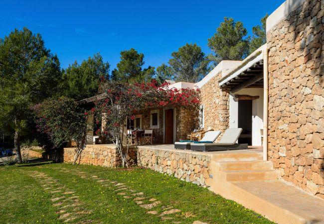 Villa en Santa Gertrudis - VILLA ASHRAM