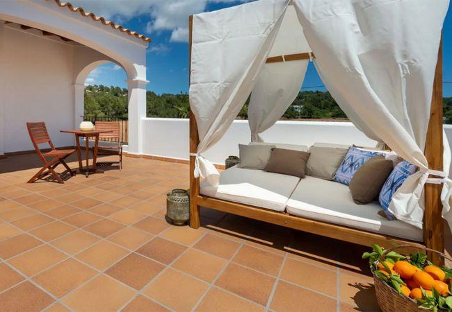 Villa en Ibiza - VILLA MUSSET