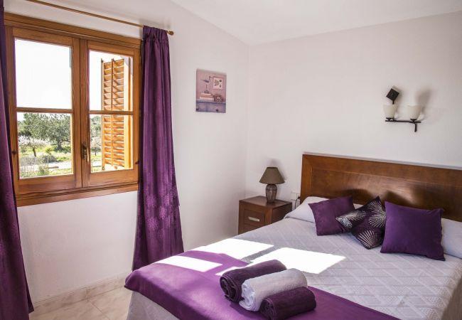 Villa en Sant Josep de Sa Talaia / San Jose - VILLA ANDREA 8 PAX