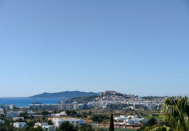 Villa en Ibiza - VILLA NALA 8 PAX