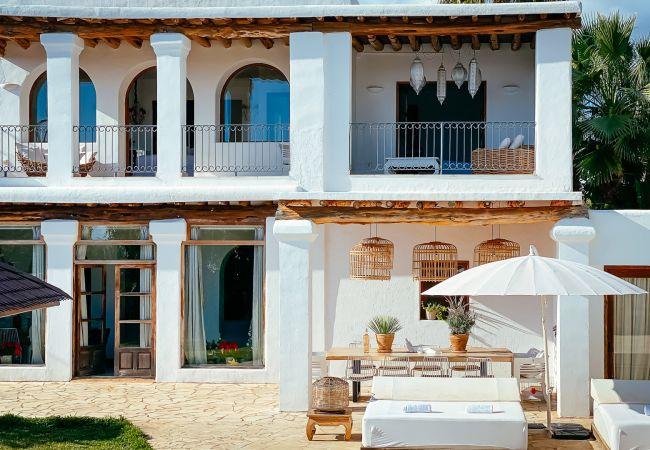 Villa en Ibiza - VILLA EL SECRETO