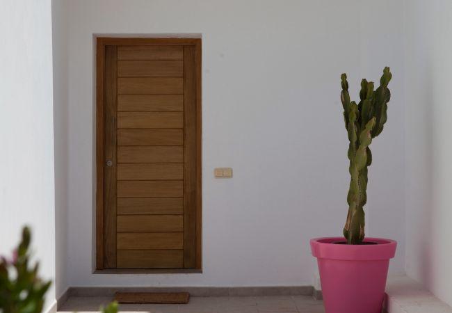 Villa en San Agustín - VILLA APRIL