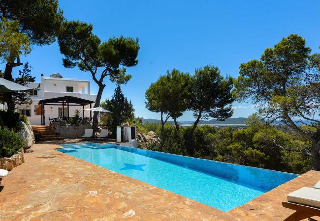 Villa en Ibiza - VILLA STONE