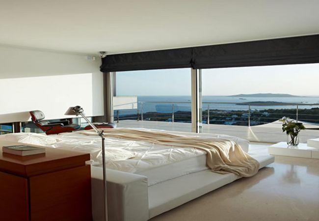 Villa en Ibiza - VILLA VELERO 12 PAX