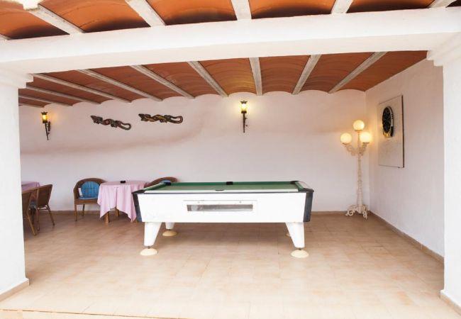 Villa en Sant Joan de Labritja / San Juan - VILLA CAPRICE