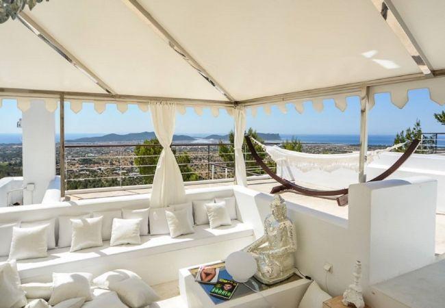 Villa en Ibiza - VILLA EL ALBA