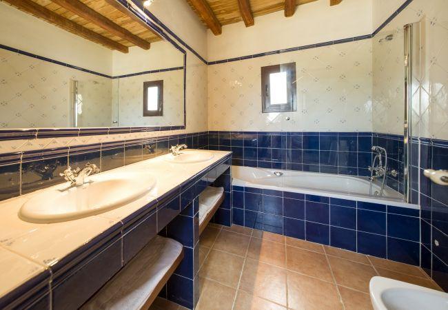 Villa en Santa Gertrudis - VILLA SUEÑOS