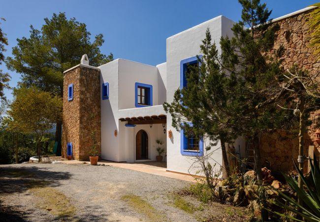 Villa en San Miguel/ Sant Miquel de Balansat - VILLA SAN MIGUEL PARK