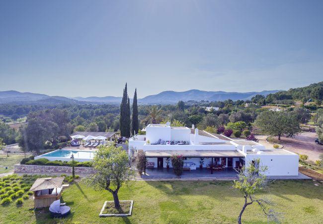 Villa en San Carlos/ Sant Carles de Peralta - VILLA FINCA CIELO 18 PAX