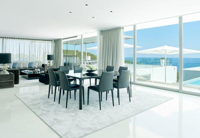 Villa en Ibiza - VILLA ESPLENDIDA
