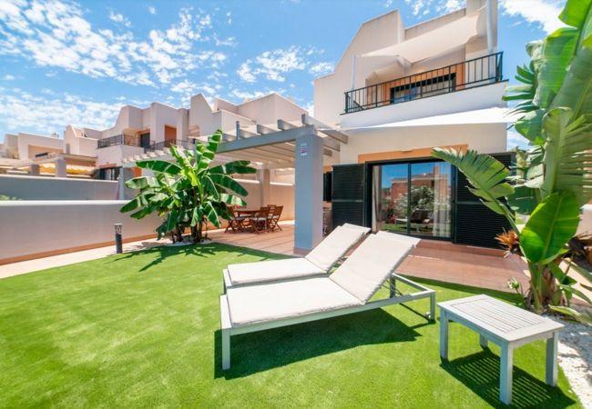 Casa en Sant Josep de Sa Talaia / San Jose - MIRADOR 2