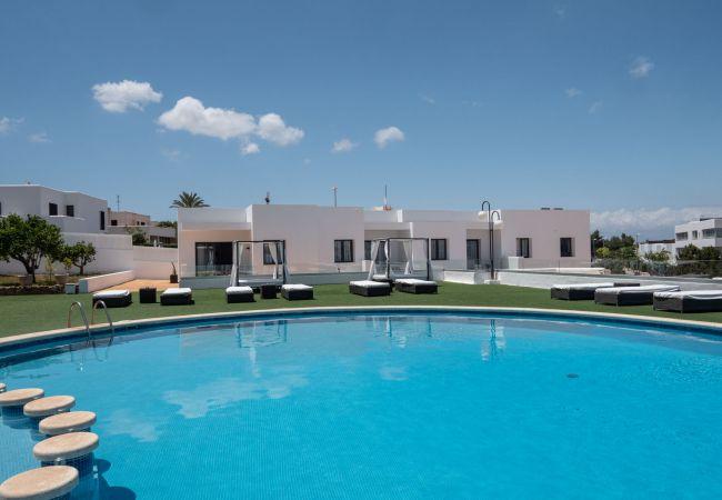 Residenz in Sant Josep de Sa Talaia / San Jose - VILLA LUX MAR 9