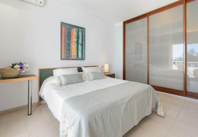 Villa in Ibiza / Eivissa - VILLA FLUXA (CAN)