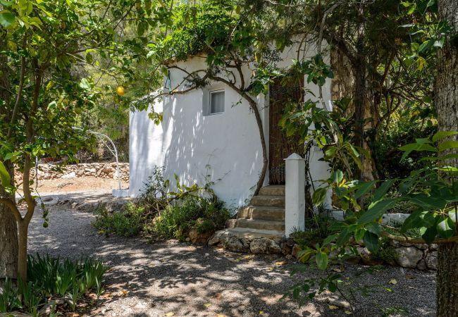 Villa in Sant Joan de Labritja - VILLA SA COLOMA