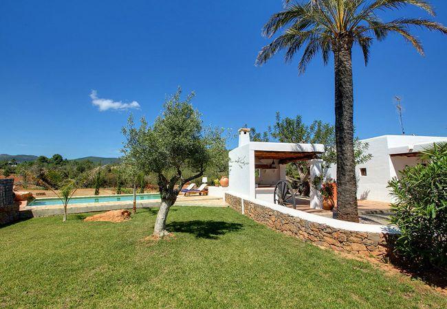 Villa in Santa Eulalia des Riu - ATZI II (Can Curreu II)