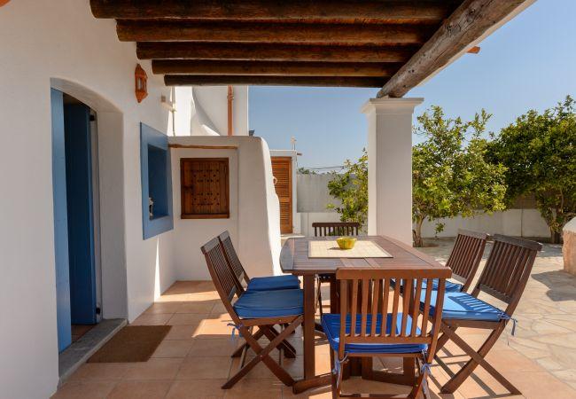 Villa in Ibiza / Eivissa - VILLA PETIT, CAN