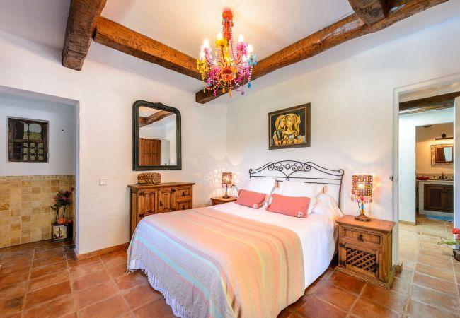 Villa in Santa Eulalia des Riu - VILLA FINCA NIKO