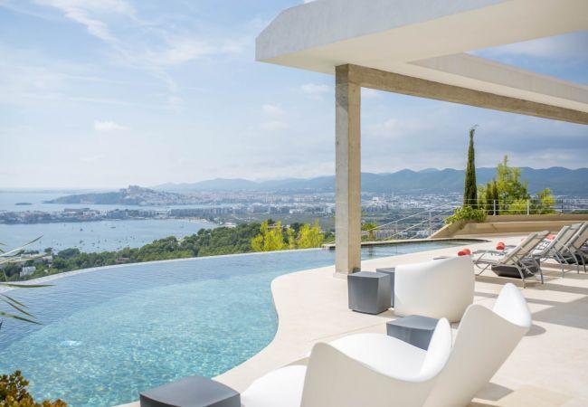 Villa in Ibiza / Eivissa - VILLA MIGUEL SIMO