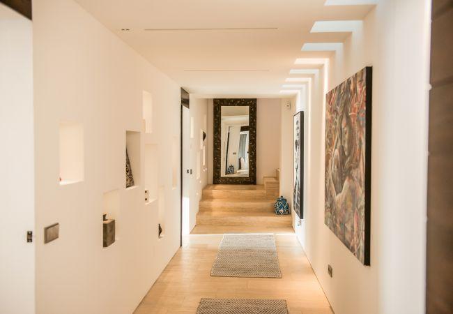 Villa in San Miguel/ Sant Miquel de Balansat - VILLA MUSE