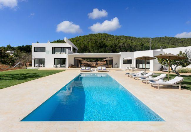 Villa in Sant Joan de Labritja / San Juan - VILLA SA GAITA 8 PAX