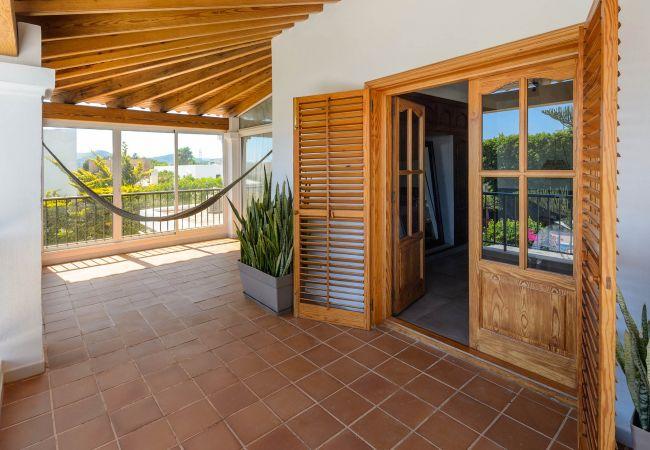 Villa in Ibiza / Eivissa - VILLA AZUL