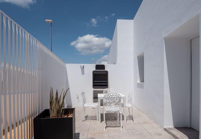 Residence in Sant Josep de Sa Talaia - VILLA LUX MAR 9