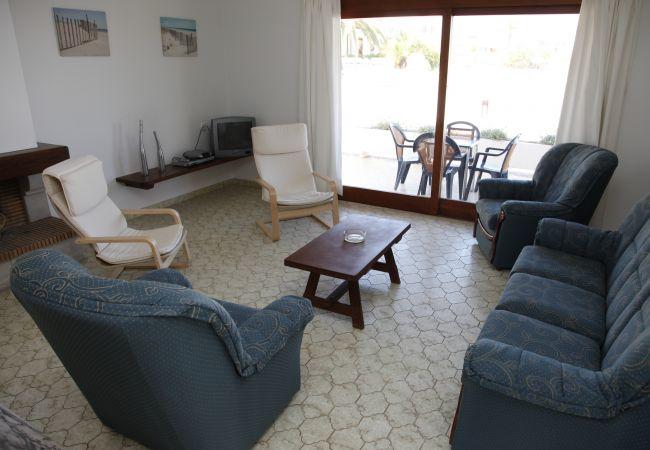 Residence in Sant Josep de Sa Talaia - VILLA LUX MAR 5