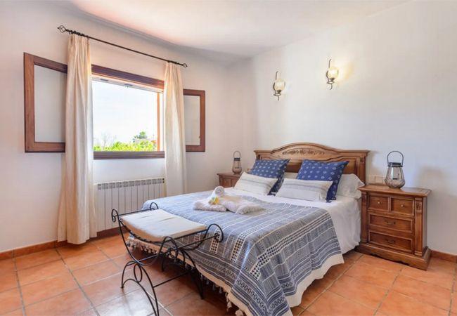 Villa in Ibiza / Eivissa - VILLA MUSSET