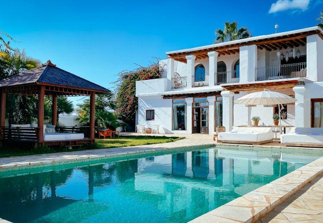 Villa in Ibiza - VILLA EL SECRETO