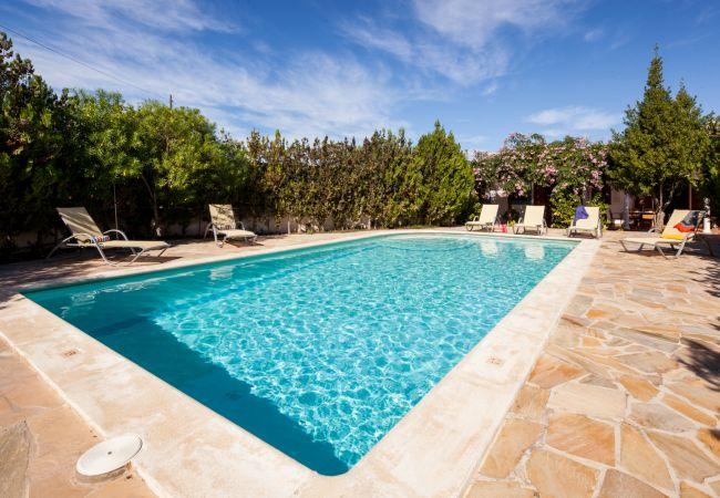 Villa à Sant Josep de Sa Talaia / San Jose - VILLA LILA