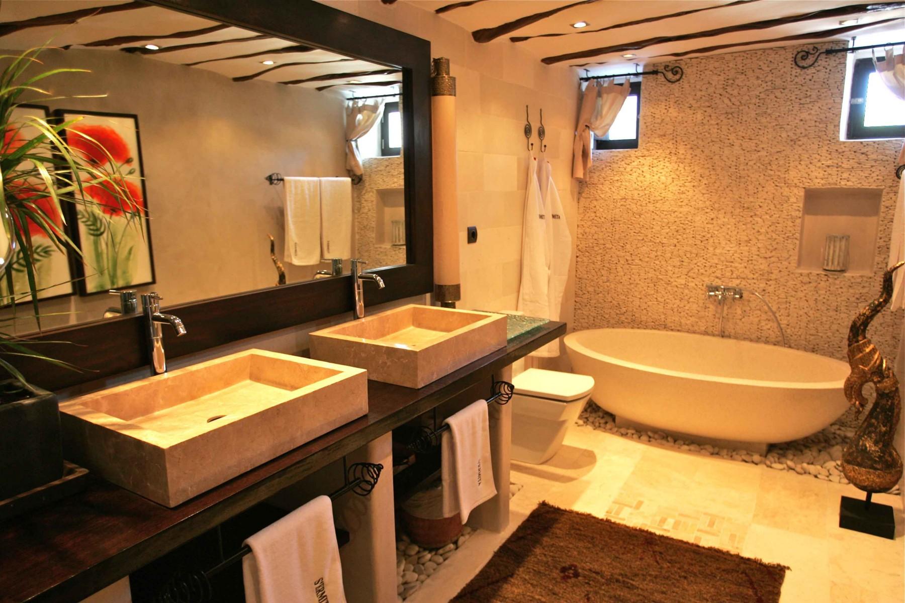 Beautiful Badkamer Ibiza Stijl Pictures - Huis & Interieur Ideeën ...