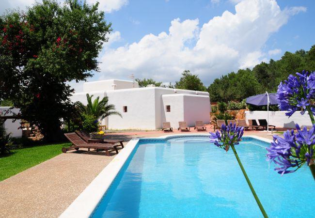 Villa à Santa Eulalia del Río - PAYES, CAN