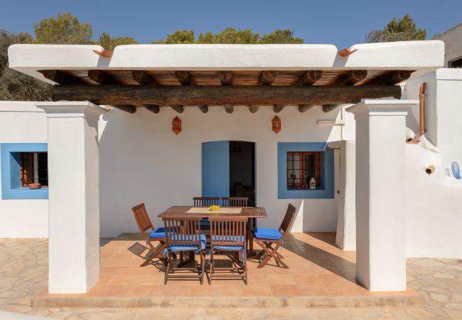 Villa à Ibiza - PETIT, CAN