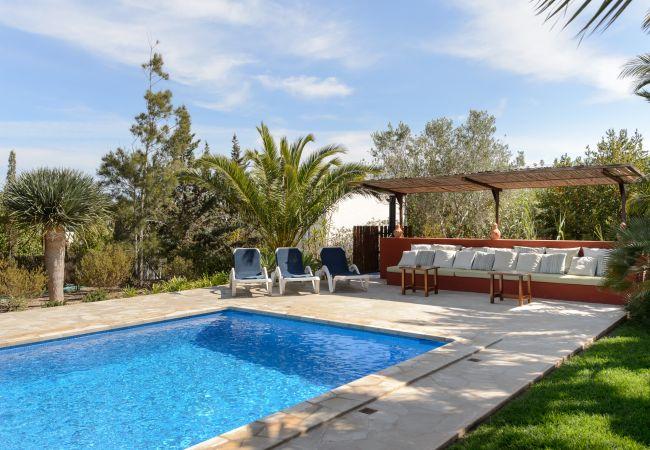 Villa à Sant Josep de Sa Talaia - LA VILA, 6 pax