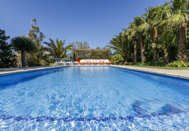 Villa à Sant Josep de Sa Talaia / San Jose - LA VILA, CASA
