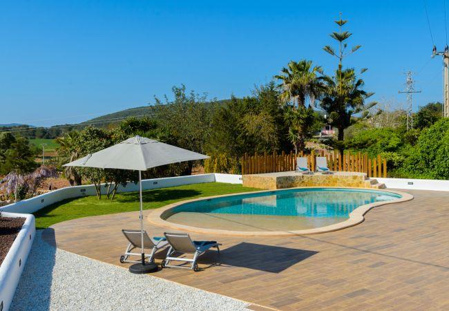 Villa à Santa Gertrudis - DUO, VILLA (Can Pujolet)
