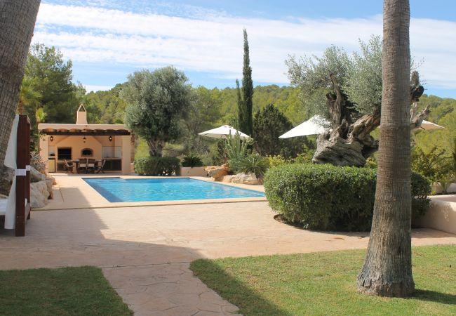 Villa à Sant Josep de Sa Talaia / San Jose - PATENE, CAN (Ca na Vinya)