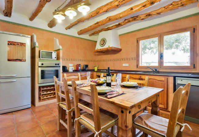 Villa à Santa Eulalia des Riu - LAIA Y ERIKA