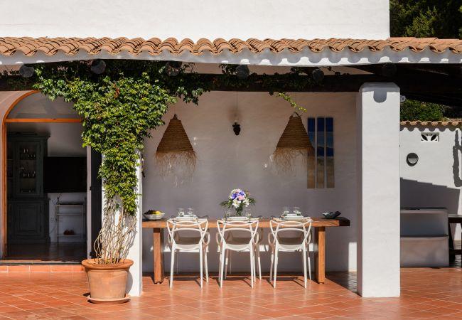 Villa à San Carlos/ Sant Carles de Peralta - PATRI, CASA
