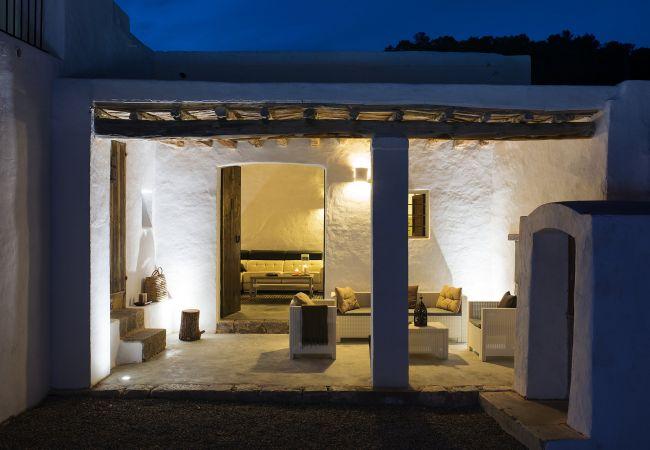 Domaine à Ibiza - VILLA MOLINO 8PAX