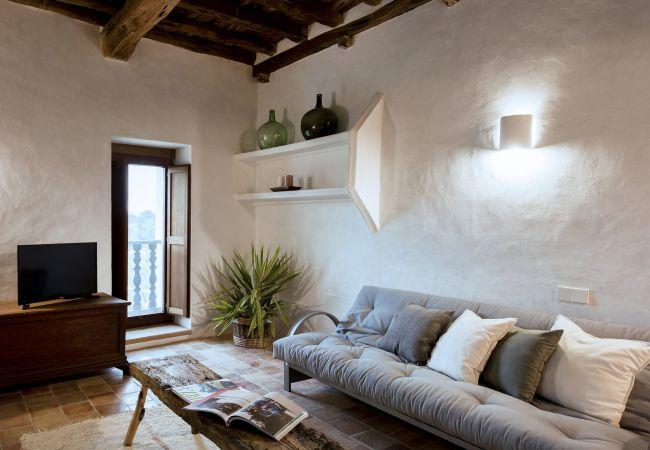 Domaine à Ibiza - MOLINO 8PAX