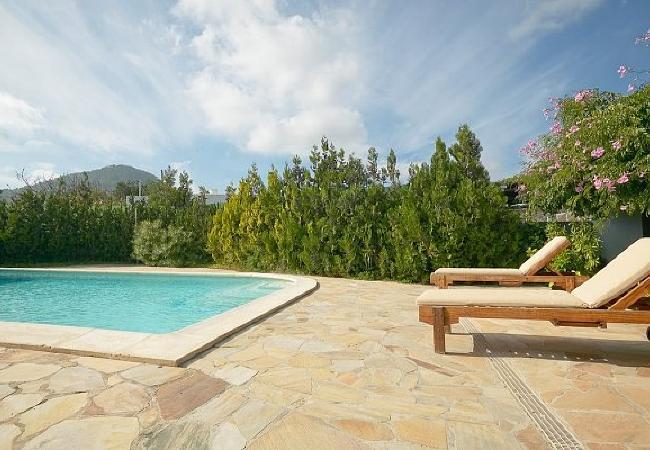 Villa in Sant Josep de Sa Talaia / San Jose - LILA