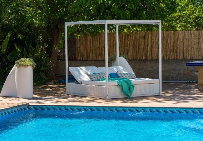 Villa in Ibiza / Eivissa - FLUXA (CAN)