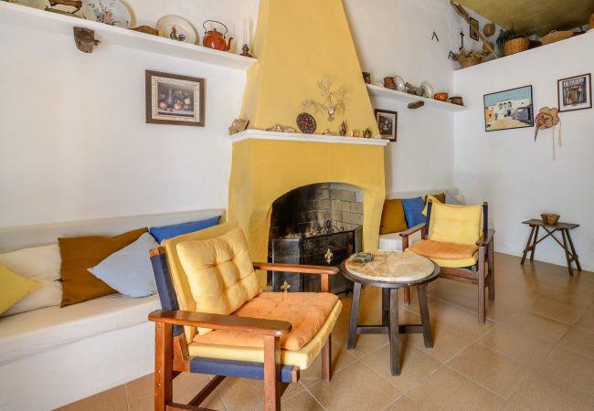 Villa in Sant Josep de Sa Talaia - SASTRE (CAN) - Can Pere Viñe