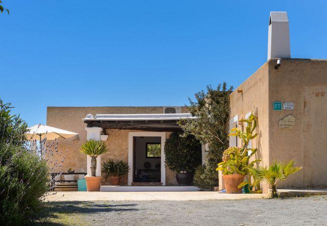 Villa in Sant Josep de Sa Talaia - ROMERO I