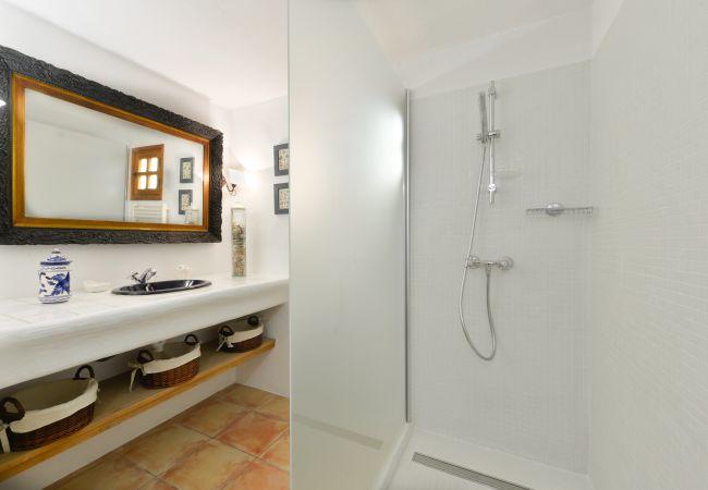 Villa in Ibiza / Eivissa - JAUME DE DALT
