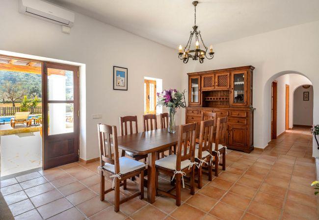 Villa in Santa Eulalia des Riu - NARANJOS LOS