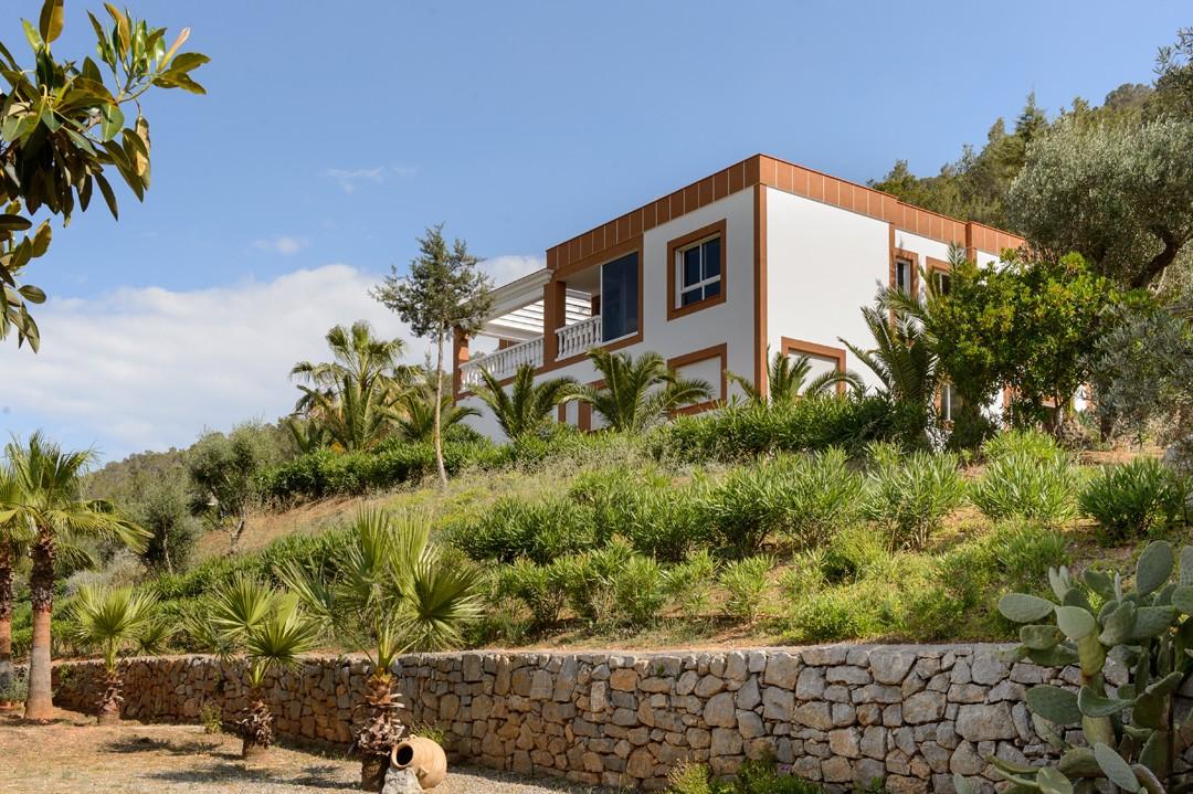 villa in ibiza eivissa villa sol