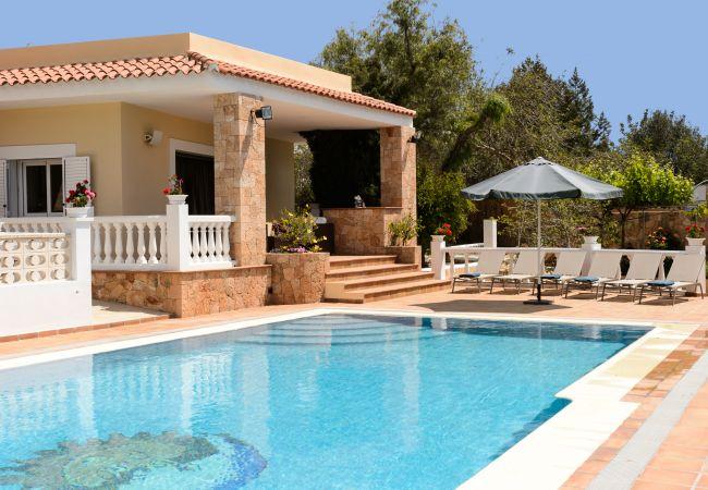 Villa in Ibiza / Eivissa - MARIA (CA NA)