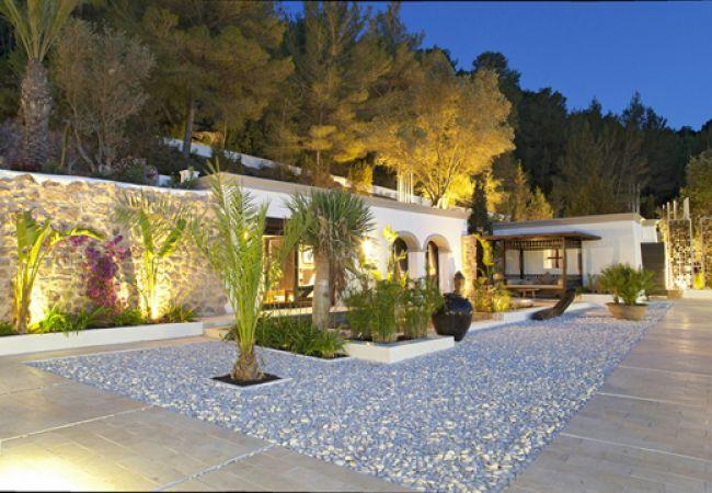 Villa in San Miguel/ Sant Miquel de Balansat - PALAZZO 12 PAX